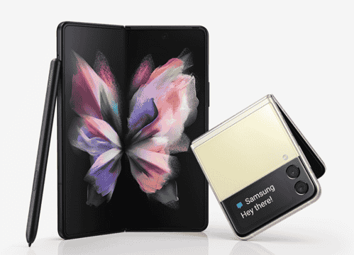 Samsung announces Galaxy Z Fold 3, Galaxy Z Flip 3 prices in India, availability & more