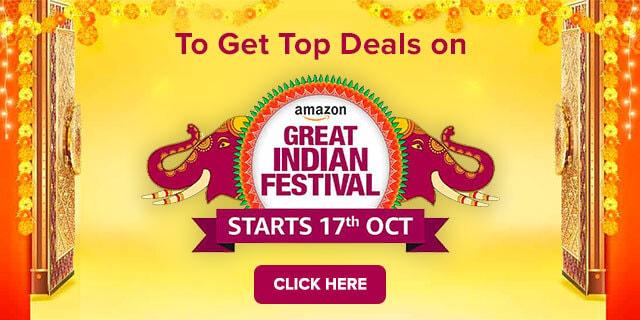 amazon great indian festival sale 2020 top deals