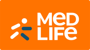 Medlife orange logo final