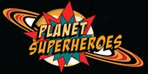 Planet SuperHeroes
