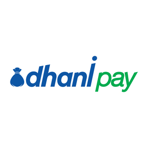 Dhani pay logo 01