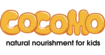 Cocomo logo header