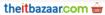 Theitbazaar logo