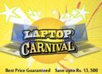 Laptop carnival