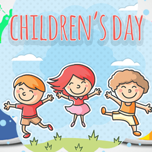 Children's Day Offers 2019