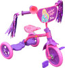 Excel Innovators Barbie Tricycle with Frills
