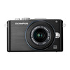 Olympus PEN Lite E-PL3 12.3 MP Digital SLR Camera