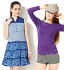 Get upto 60% off on women apparels || Get upto 83% off + extra 10% off on footwear