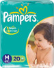Flat 25% off on Pampers.