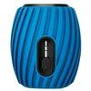 Philips SBA3010 Portable Speaker (Blue)