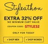 Upto 84% + 35% off from Rs. 49 on Clothing, Footwears, Beauty, Bags & Accessories