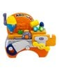 Chicco Talking Carpenter Baby Activity Toy