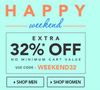 Get Upto 80% off + Extra 32 % off on Men & Women Apparels & Accessories