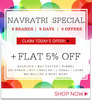 Nykaa.com Navratri 9 Brand 9 Day 9 Offer