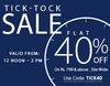 Webengage-tick-tock-sale