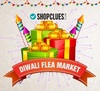 Diwali Flea Market: Starting at Rs. 11