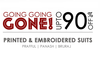 Going Going Gone  : Upto 90% Off on Sitewide
