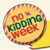 No Kidding Week from Snapdeal - Children Day Special