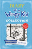 Diary of a wimpy kid 7 copy slipcase