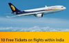 GOSF - 26th Nov - Jet Airways 14 Mins Free Shopping Contest