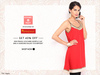 Minimum 40% off on Ethnic wear Fest