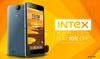 Flat 10% Cashback on Intex Mobile Phones