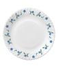 La Opala Diva Juniper Blue Dinner Set 27 Pcs