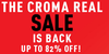 Croma Real Sale (27th Feb - 1 March) Upto 80% discount