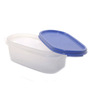 Tupperware mm Oval Container - 500ml
