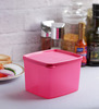 Tupperware Pink Cool N Fresh Medium Container