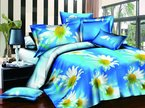 Upto 72% off from Rs. 199 on  Top Brands Bedsheets