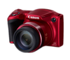 Canon PowerShot SX400IS 16 MP Advanced Point & Shoot Camera (Get 20% cashback)