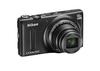 Nikon Coolpix S9600 16 MP Point & Shoot Camera  (Get 20% cashback)