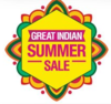 Amazon The Great Indian Summer Sale