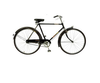 Hero Jet SS Bicycle-Black (Size-26 Inch)