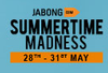 Jabong Summertime Madness Sale