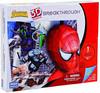 Disney Mega Bloks Breakthrough Spiderman Level 2