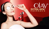 Extra 40% Cashback on Olay products