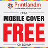 First Mobile Cover Free on Sign Up