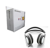 Lenovo P410 Wired Over Ear Headphone