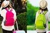 Choice of Foldable Backpacks