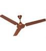 Elegant Germany Brown Trendy Ceiling Fan