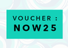 Get Flat 25% off No Min Purchase