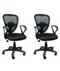Buy 1 Office Chair Get 1 Free - Black