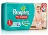 Get Extra 25% Cashback on All Diapers
