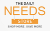 The Daily Need Store ( Extra 15% on Rs 1500 and above)