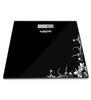 Healthgenie Digital Weighing Scale Black