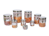 Upto 50% off cashback on Glass Storage Containers