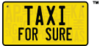 Taxiforsure logo