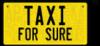 Taxiforsure logo